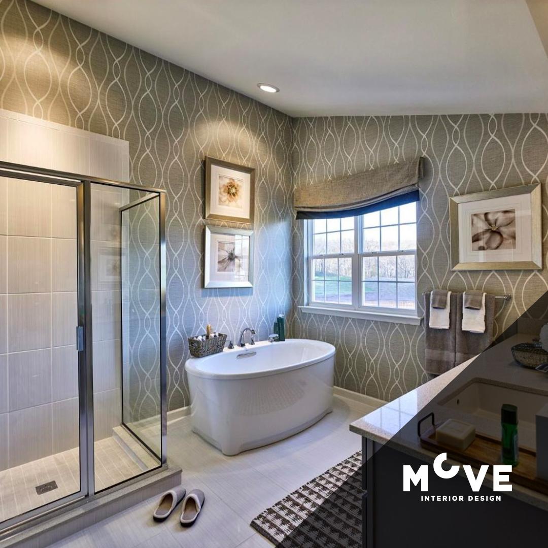 Banyo Duvar Kağıdı Modelleri İçin Tavsiyeler?
