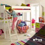 Eğlenceli Ve Yaratıcı Çocuk Ranza Modelleri