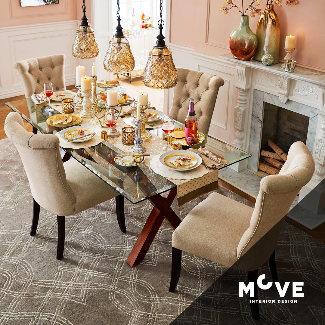 Şık Sofralar: Yemek Masası Dekorasyon Önerileri