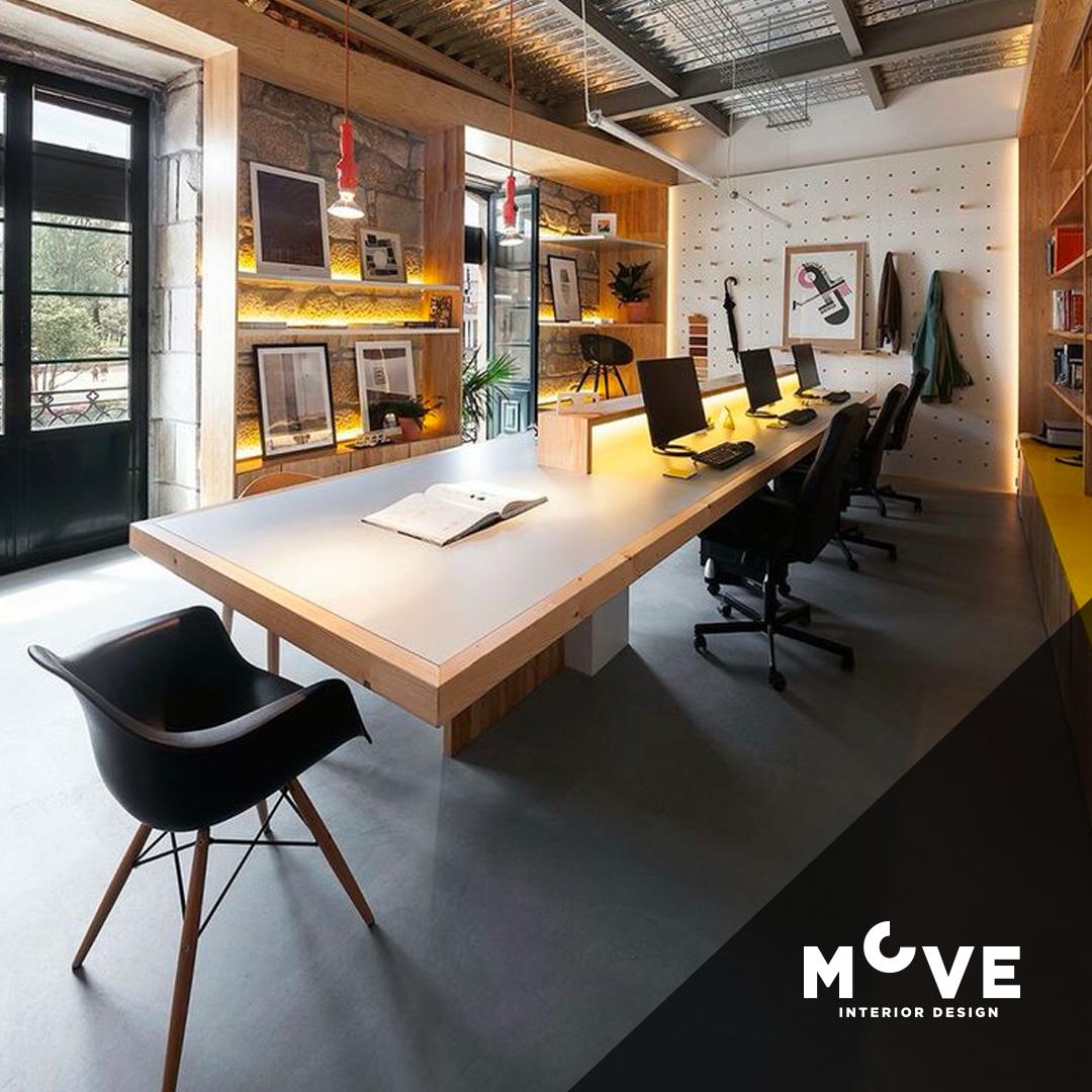 Ankara Ofis İç Mimarlık