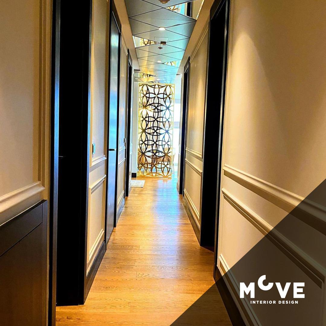 Move Mimarlık İnteriore Architecture